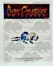 Bone Gnawers Tribebook     White Wolf    WW3052   Werewolf the Apocalypse