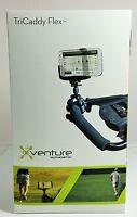 Tricaddy Flexible Tripod Camera Golf Accessory Bracketron, Inc - Retail Box