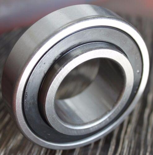 72mm OD Extended IR Width 25mm Premium 88507 Bearing w// 2 Felt Seals 35mm ID