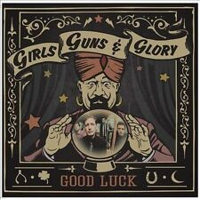 Good Luck [2/4] by Girls, Guns and Glory (Vinyl, Feb-2014, Lonesome Day)