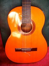BENTLY 'Artiste' CLASSICAL  Guitar - #4203, Made In Japan