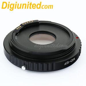 Built-in-EMF-AF-confirm-Minolta-MD-MC-lens-to-Canon-EOS-adapter-optic-5D-III-70D