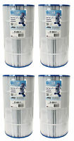 4) Unicel C-8311 Spa Replacement Cartridge Filters 100 Sq Ft Hayward Xstream