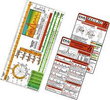 EKG Basic Set -professional- 3er Set