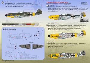 Print-Scale-1-72-Messerschmitt-Bf-109F-Aces-72254