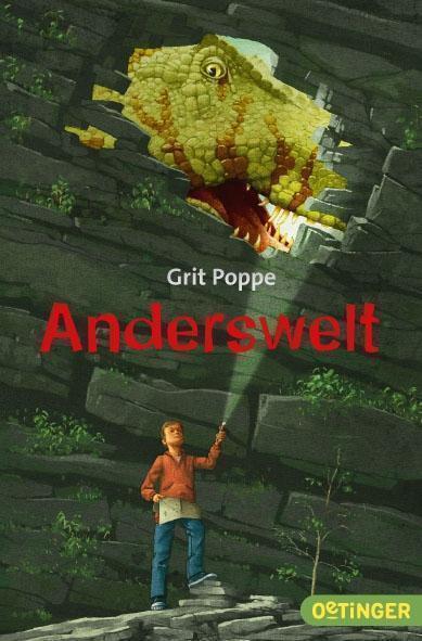 Poppe, Grit - Anderswelt /4
