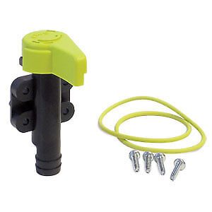 details about new 2003-2008 dodge ram 5 9 cummins diesel fuel filter housing  bowl drain valve
