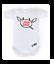 0-24 Little Devil Boy Girl Unisex Bodysuits Babygrow Playsuit Cotton 0027