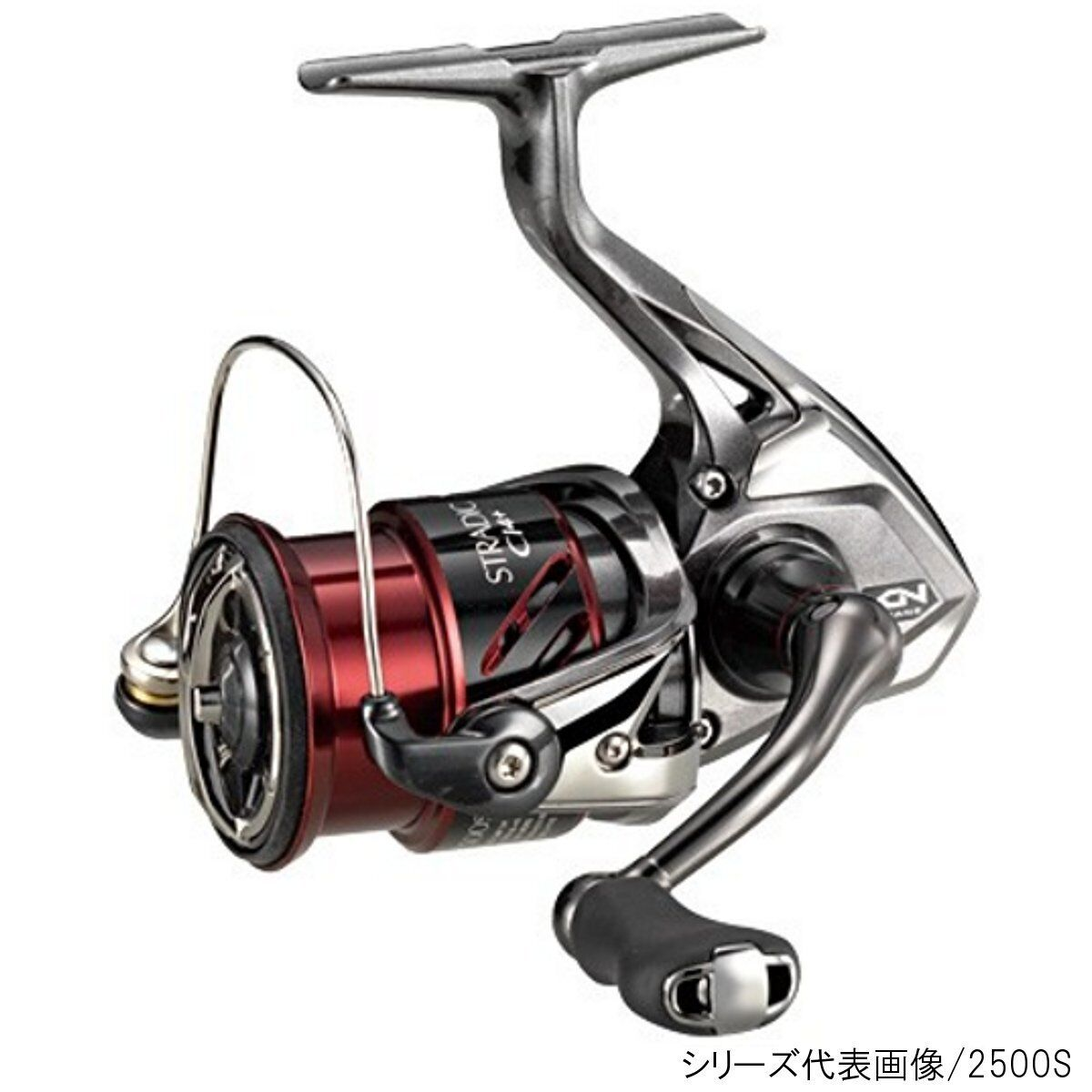 Shimano 16 FH CI4+ C2500S Spinning Carretes 4969363037756