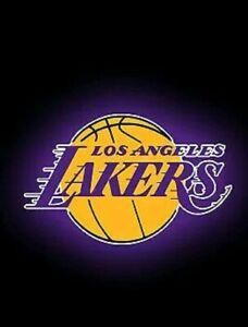 Details About Lakers Vs Mavericks Sunday Dec 29 Staples Center