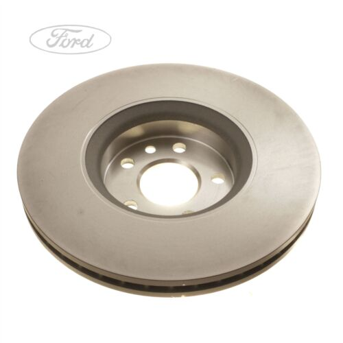 Genuine Ford Smax S-Max Front Vented Brake Disc 316mm SINGLE 5 Stud 1864276