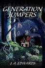 Generation Jumpers by Jennifer Ann Edwards (Paperback / softback, 2002)