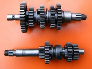 BASHAN BS300S -18 - BS300S-16 Getriebe -Transmission - Koszalin, Polska - BASHAN BS300S -18 - BS300S-16 Getriebe -Transmission - Koszalin, Polska