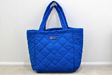 eeeb1688c355 item 1 NWT MARC BY MARC JACOBS Crosby Quilted Tote in Neptune BLue M0005323  MSRP  198 -NWT MARC BY MARC JACOBS Crosby Quilted Tote in Neptune BLue  M0005323 ...