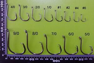 Gamakatsu Octopus Hook-5 Per Pack Red, 10/0 Hunting & Fishing ...