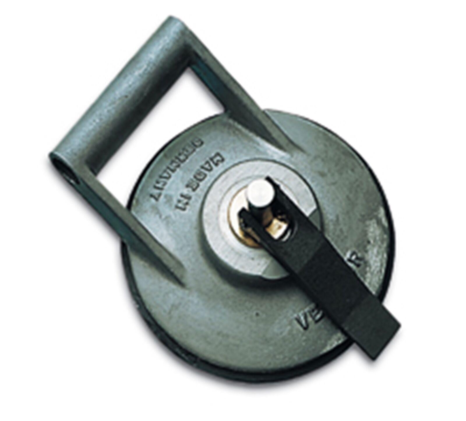 Veribor® Saugheber mit seitlichem Griff, geeignet für Metall (1 Stück)