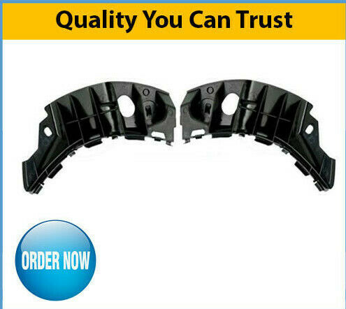 2005-2014 Peugeot 107 Front Bumper Bracket Pair Left /& Right High Quality New