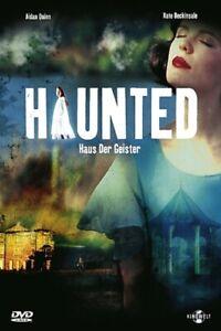 Haunted-Casa dei Fantasmi-Quinn, Aidan/Beckinsale, Kate DVD NUOVO