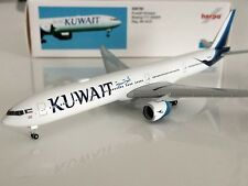 Herpa Wings 530750 Kuwait Airways B777-300ER 9K-AOC 1:500 Top Neuware !