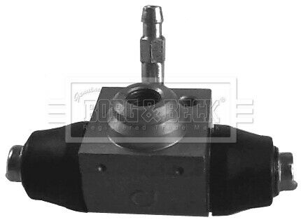 Wheel Cylinder fits VOLKSWAGEN POLO Rear 1975 on Brake B/&B 6N0611053 6NO611053