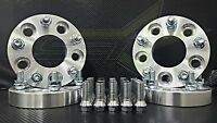 4 Wheel Adapters 5x112 To 5x114.3 Hub Centric Conversion Kit | 20mm Thick