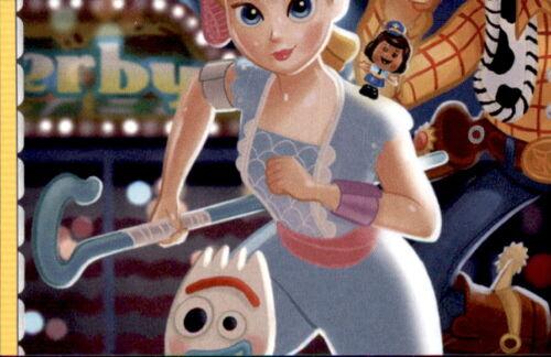 Panini Toy Story 4 Sticker 2019 1-196 x1-x20 Einzeln Single