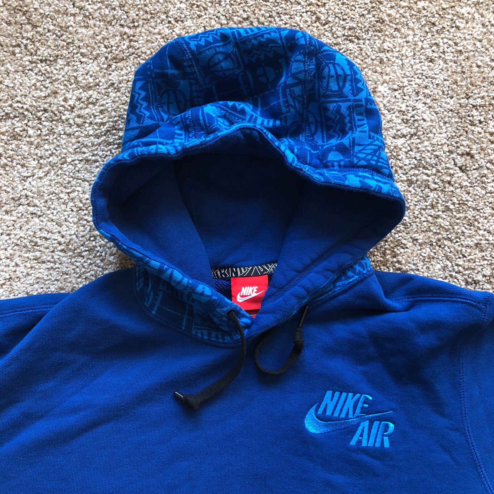 Vintage 1990s Nike Air Jordan Basketball Tee Shir… - image 2