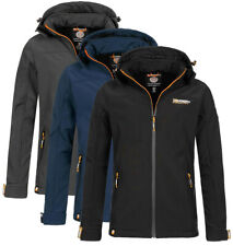 Giacca Geographical Norway  Takeawey men softshell Giubbotto Uomo SR106H/GN