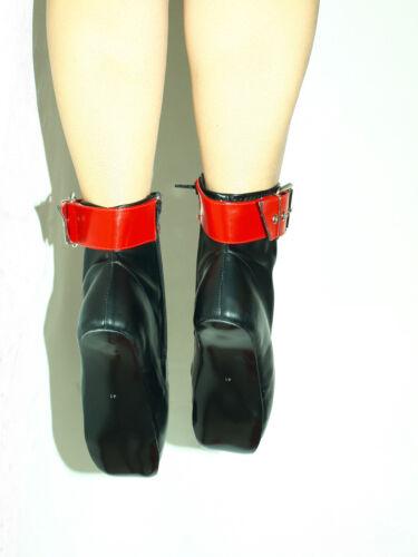 stiefel eco leder  ballet  size 37-47  heel 0cm POLAND Promotion