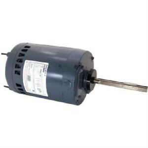 H667 1 Hp 1140 Rpm New Ao Smith Electric Motor Ebay