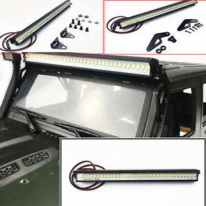 36-LED-de-luz-de-techo-Brillante-RC-Crawler-Barra-para-1-10-Traxxas-TRX4-SCX10-90046-D90