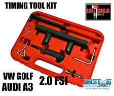 Calendario conjunto de herramientas-Audi / Vw Para 2.0 Fsi motores de gasolina