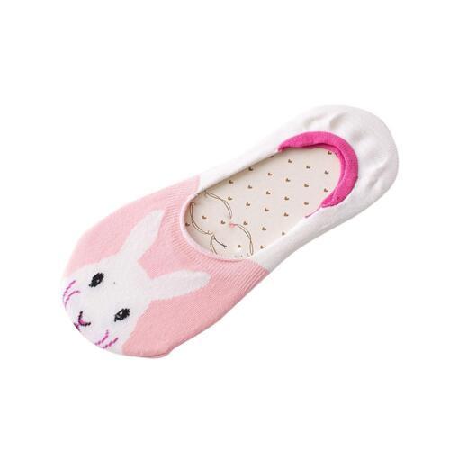 Damen Socken Frauen Sommer Tier Lustige Low Cut Söckchen Baumwolle/_Socken.DE