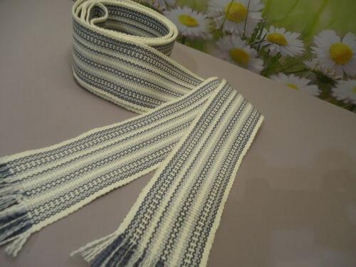 krayka #7 Ukrainian hand woven belt