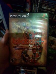 Tokobot-Plus-Mysteries-Karakuri-Sony-PlayStation-2-PS2