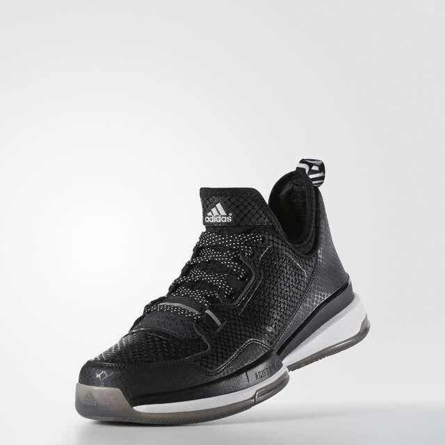 Adidas D Lillard de los hombres zapatos de baloncesto de el s85767 negro / blanco el de último descuento zapatos para hombres y mujeres 90517c