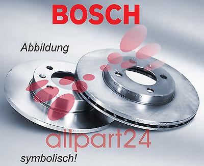 Bosch 0986478853 Brake Discs BD753