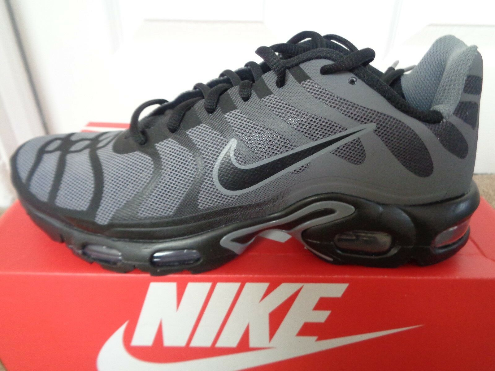 Nike Air max plus fuse 483553 homme  trainers sneakers 483553 fuse 002 uk 7 eu 41 us 8 NEW+BOX a84f2f