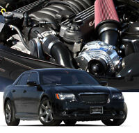 Chrysler 300c 6.4l Procharger P1sc1 Supercharger Ho Intercooled System 11-14