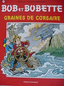 EO-TBE-Bob-et-Bobette-293-Graines-de-corsaire-Willy-Vandersteen
