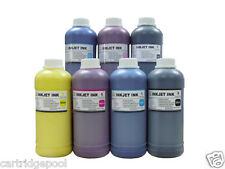 Pigment refill ink for Canon BCI-1451 Cartridge imagePROGRAF W6400 W8400 7x500ml