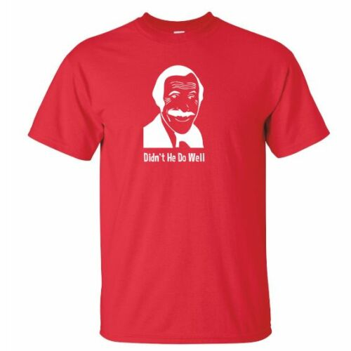 Homme bruce forsyth tshirt-n/' a pas-il bien drôle generation game t shirt