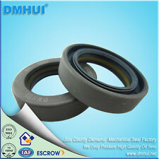 Tractors shaft seal Corteco OEM 12001894B COMBI SF1 45*65*15 NBR rubber for JCB