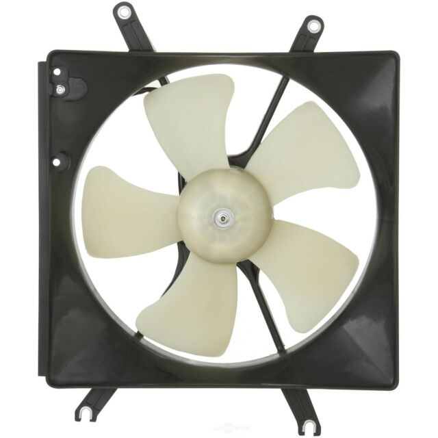 Engine Cooling Fan Assembly Spectra CF18017 Fits 94-01