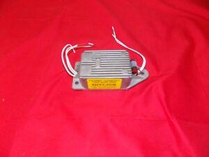 VOLTAGE REGULATOR ONAN 305-0512; FVR-4006