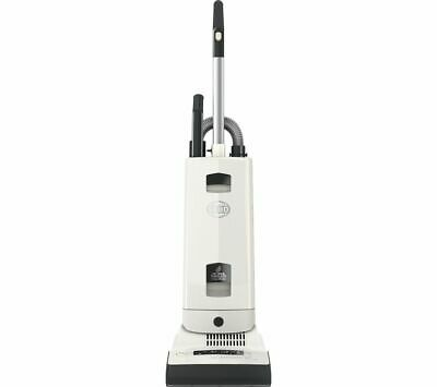 SEBO Automatic X7 ePower 91501GB Upright Vacuum Cleaner White & Grey Currys 4012615994168 | eBay