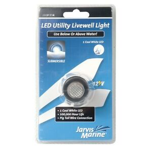 MARINE-LIVEWELL-LED-SUBMERSIBLE-LIGHT