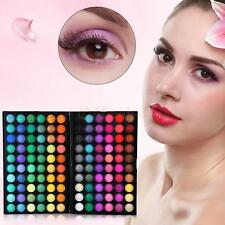 Pro120 Colors Eyeshadow Eye Shadow Palette Makeup Kit Set Actor Theatre Shimmer