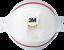 Indexbild 16 - Mundschutz 3M Uvex FFP 2 FFP2  6922 8810 3210 2210 2220 Atemschutzmaske  Ventil