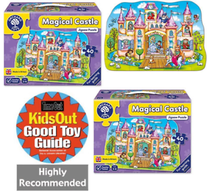 Orchard-Toys-Magical-Castle-UK-POST-FREE